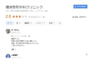 評判の良い横浜整形外科クリニックに訪問【サミット岡野店】7