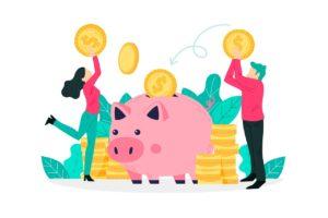 新しい貯金の仕方