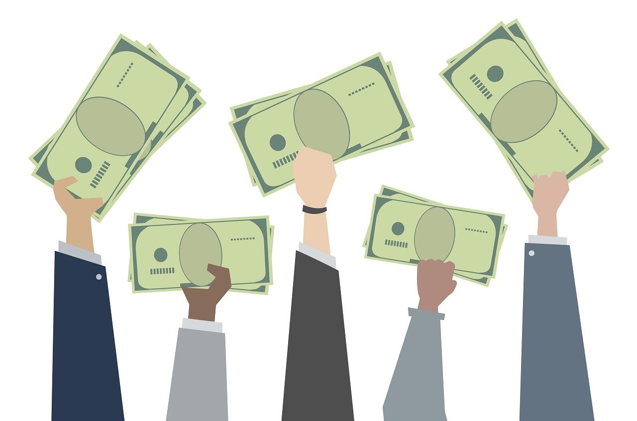 ブログ収入で稼ぐ