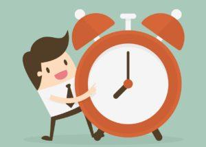 暇な時なんてありますか?