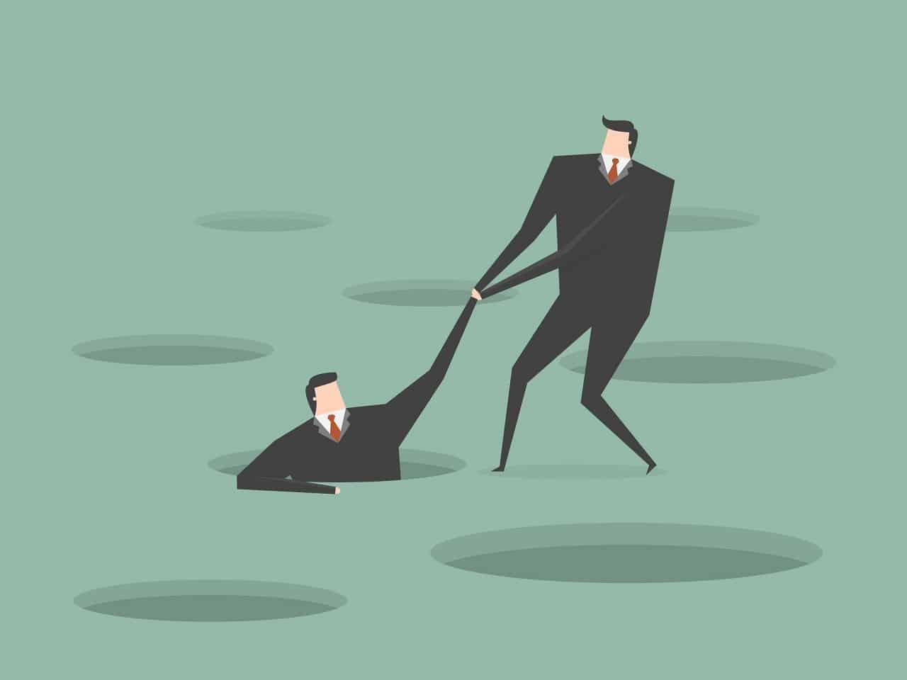 『転職に失敗』僕の転職失敗談を読みあなたはどうすべきか?