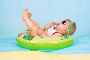 しゃっくりが止まらない赤ちゃん(新生児)の対処法